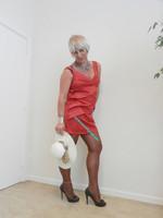 Robe rouge Lola Liza 29