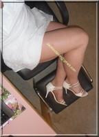 robe blanche 65
