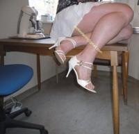 robe blanche 71