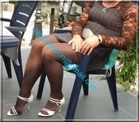 robe marron ligne 9