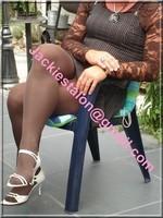 robe marron ligne 13