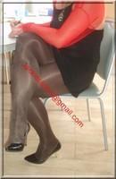 robe noir sexy 3