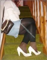 legging noir 6