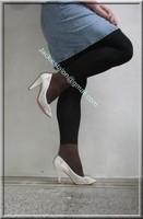 legging noir 9