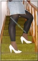 legging noir 12