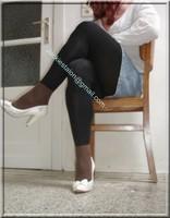 legging noir 10