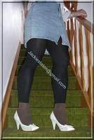 legging noir 11