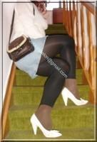 legging noir 13