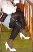legging noir 14