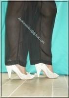 pantalon noir transparent 3