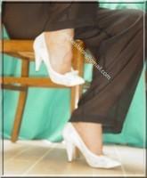 pantalon noir transparent 5