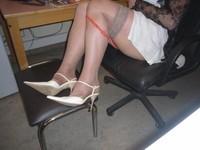 robe blanche 53
