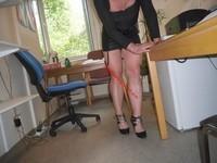 minijupe noir guepierre noir 25