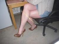 minijupe jeans 12