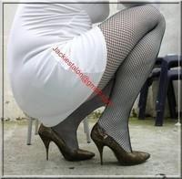 robe blanche 19