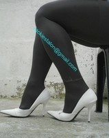 jupe noir guepiere noir 5