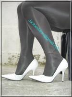jupe noir guepiere noir 7