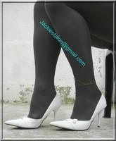 jupe noir guepiere noir 4