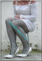 robe blanche 8