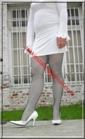 robe blanche 13