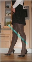 jupe salopette ligne