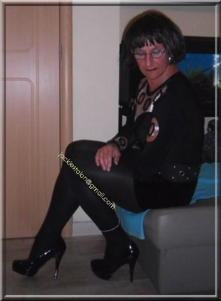 jupe noir a pailettes 7