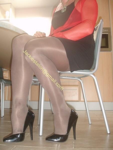robe noir sexy 2