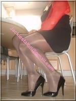 robe noir sexy 9