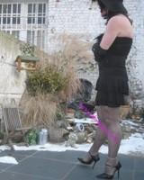 en robe de soiree pour mariage 43