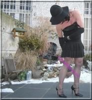 en robe de soiree pour mariage 55