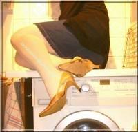 robe jeans 1