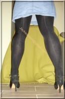 jupe en jeans au genou 16