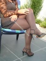 robe marron ligne 20