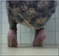 robe de soiree fleur 12