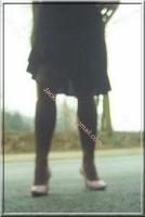 robe noir 1