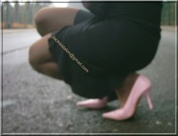 robe noir 8