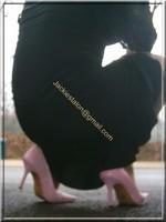 robe noir 3