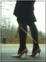 robe noir 4