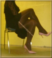 robe noir 13