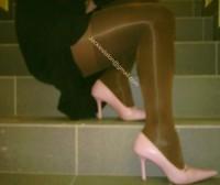 robe noir 18