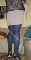 robe grise a carreau 9