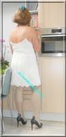 robe blanche Pimkie 31