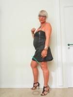 Robe noir Lola Liza 5