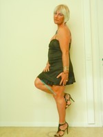 Robe noir Lola Liza 11
