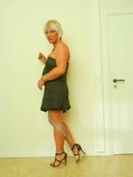 Robe noir Lola Liza 14