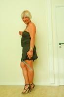 Robe noir Lola Liza 19