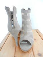 Woman Acces gris clair P 41 T 11,5cm 2