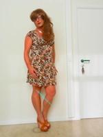 Robe Fifilles Paris modele Chloe 2