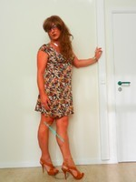 Robe Fifilles Paris modele Chloe 3