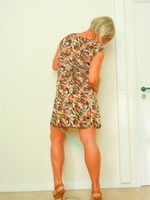 Robe Fifilles Paris modele Chloe 6